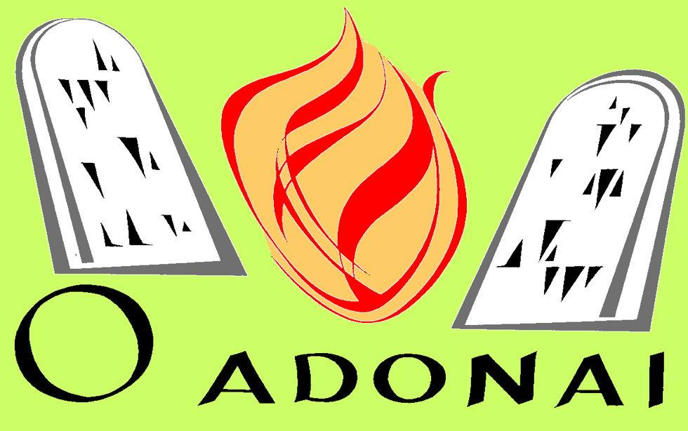 18 de diciembre: ¡Oh Adonai!