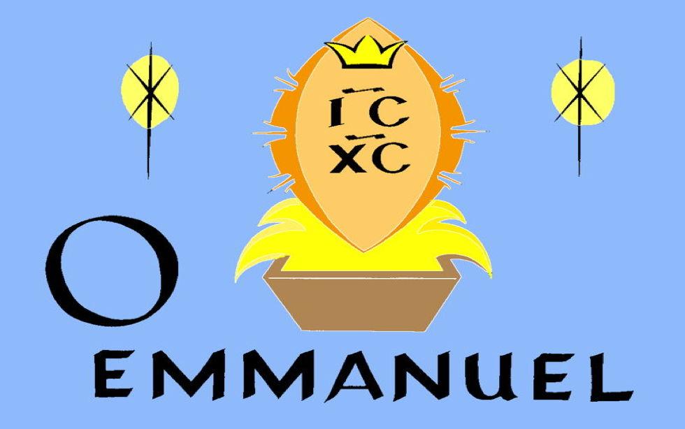 23 de diciembre: ¡Oh Enmanuel!