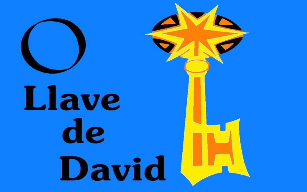 20 de diciembre: ¡Oh Llave de David!