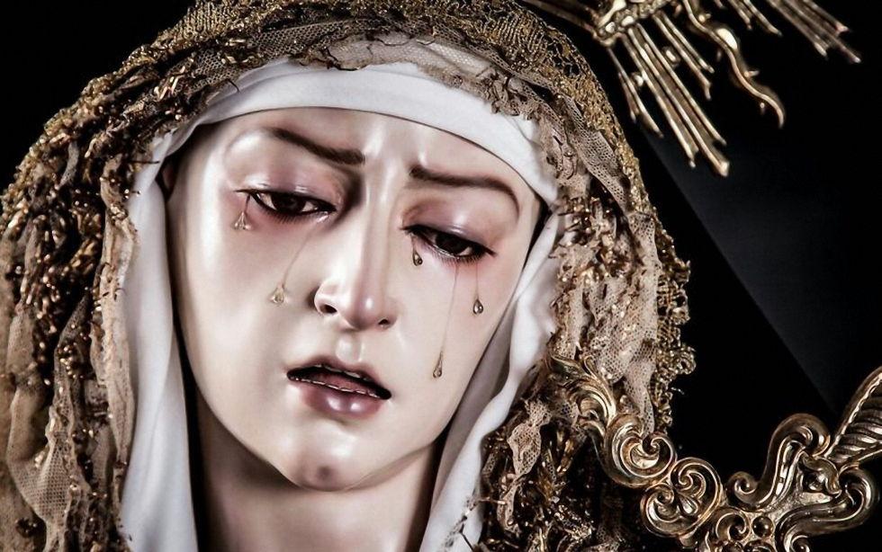 Fiesta de María Santísima Madre de Dios