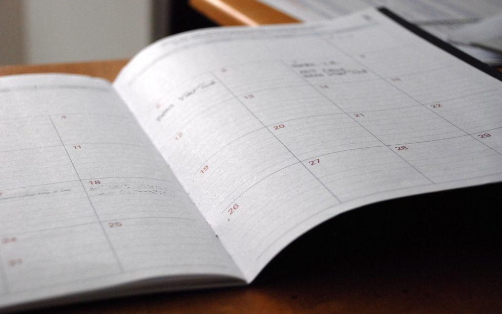 Propuestas de la Asamblea Parroquial para el curso 2019-2020