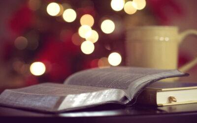 Carta pastoral del Obispo para el domingo de la Palabra de Dios