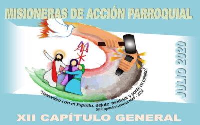 Invitación a los laicos de nuestra parroquia para participar en el proceso capitular de las Misioneras de Acción Parroquial