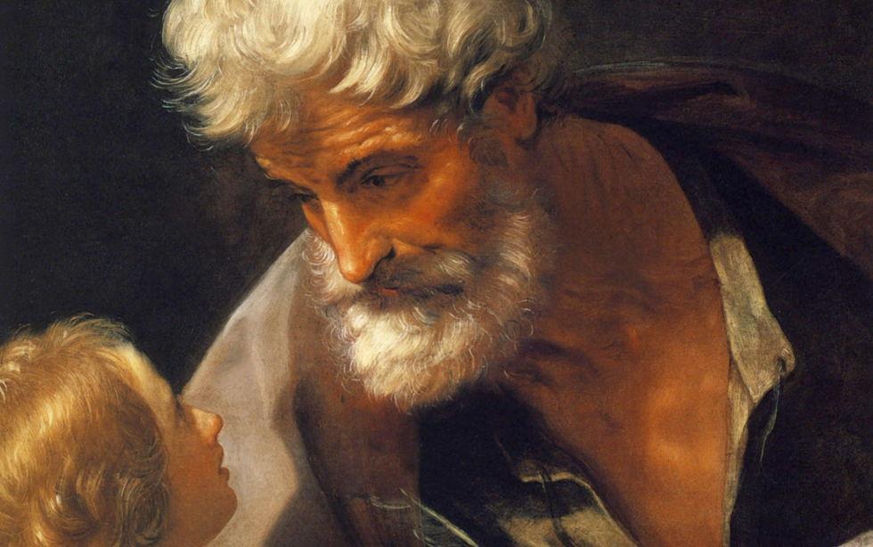 Cursillo sobre el Evangelio según san Mateo en el Seminario de Jaén