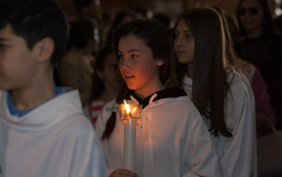 El obispo de Jaén recomienda el aplazamiento de las primeras comuniones y confirmaciones sin fijar aún una fecha determinada