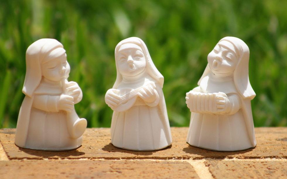 Carta del Obispo a los consagrados
