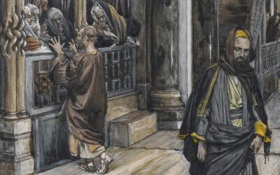 Oramos unidos, aunque no estemos juntos. Miércoles Santo (eucaristía en directo). Por la Hermandad del Perdón