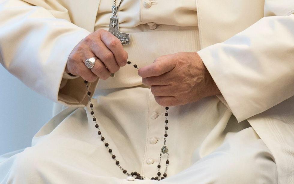 El Papa invita a rezar el rosario en los santuarios marianos el próximo sábado y los santuarios de Jaén se sumarán a la iniciativa