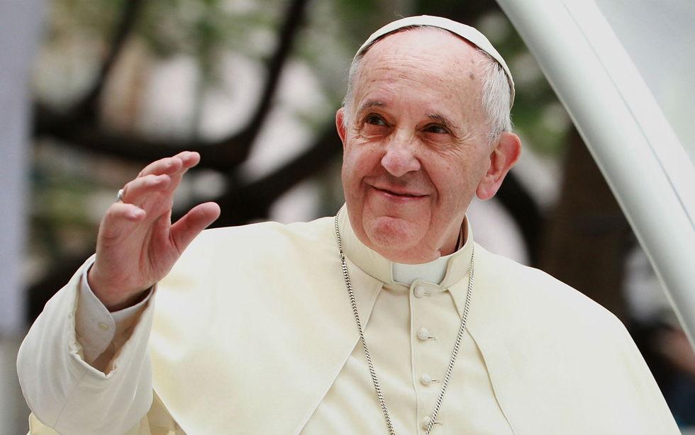 El Papa nos llama al ayuno, la oración y la caridad en este día 14 de mayo