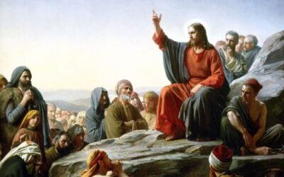 Oramos unidos, aunque no estemos juntos. 7 de junio. Lunes de la décima semana del Tiempo Ordinario