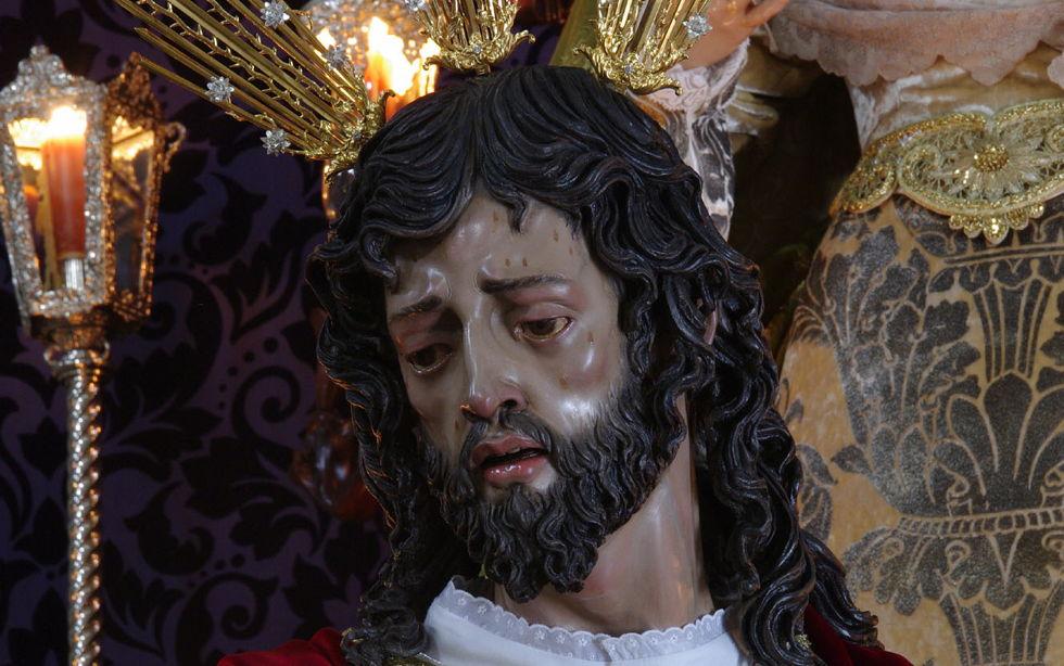 Triduo del Cristo del Amor