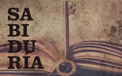 Semana del Espíritu: don de Sabiduría