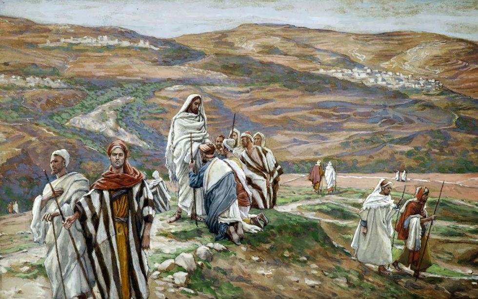 Oramos unidos, aunque no estemos juntos. 22 de septiembre. Miércoles de la vigesimoquinta semana del Tiempo Ordinario