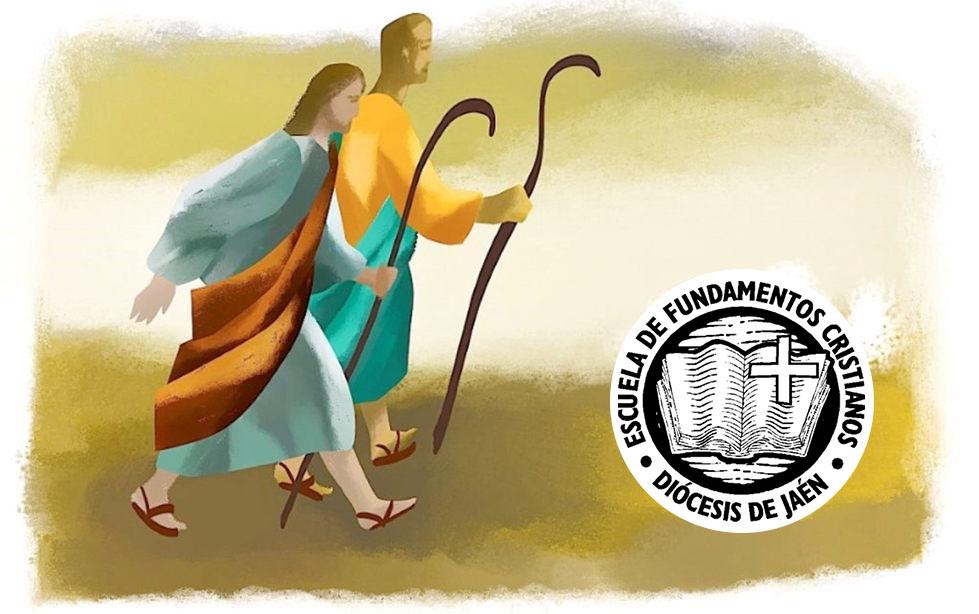 Te invitamos a matricularte en la Escuela de Fundamentos Cristianos