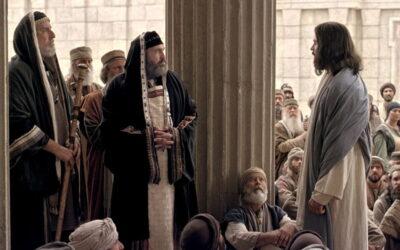 Oramos unidos, aunque no estemos juntos. 14 de octubre. Jueves de la vigesimoctava semana del Tiempo Ordinario