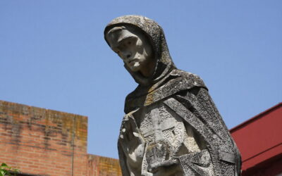 Oramos unidos, aunque no estemos juntos. 25 de septiembre. Sábado de la vigesimoquinta semana del Tiempo Ordinario. Memoria del beato Marcos Criado