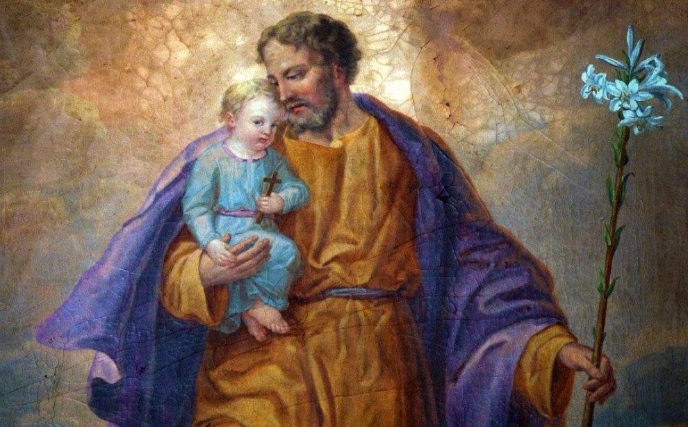 El Papa Francisco convoca a todos los fieles a un «Año de San José»