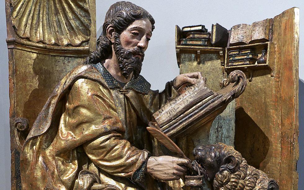 Ciclo de conferencias sobre el Evangelio de san Marcos del 1 al 4 de febrero