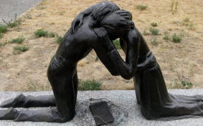 Oramos unidos, aunque no estemos juntos. 10 de junio. Jueves de la décima semana del Tiempo Ordinario