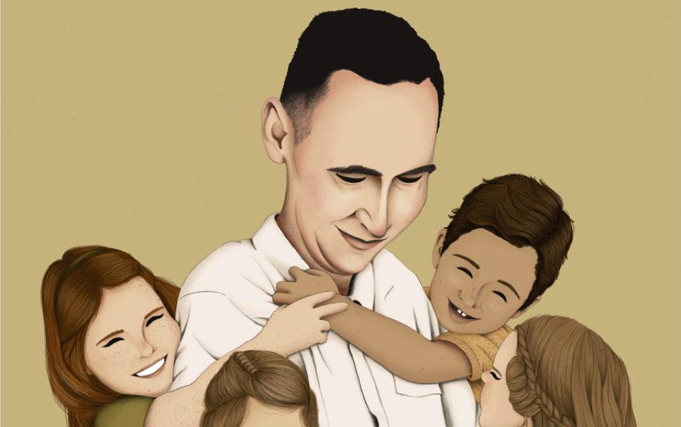 Encuentro diocesano virtual de niños en Linares