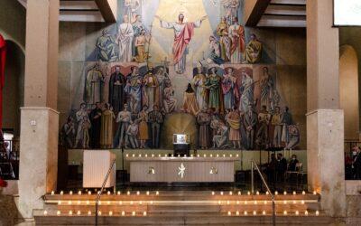 Semana Santa 2021 en Cristo Rey en imágenes